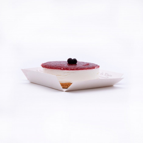 Mini  Cheesecake Frutos Silvestres